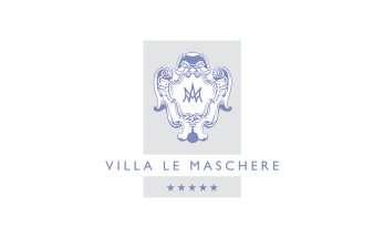 Logo VILLA LE MASCHERE